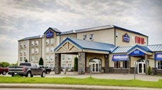 Lakeview Inn & Suites Fort Saskatchewan