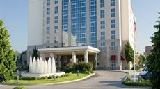 Capitol Plaza Hotel & Convention Center