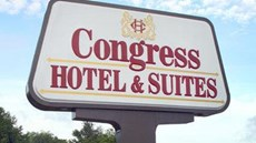 Congress Hotel & Suites
