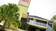 Rocklea International Hotel