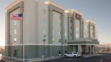 Hampton Inn & Suites Albuquerque North
