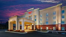 Hampton Inn Augusta/Gordon Hwy