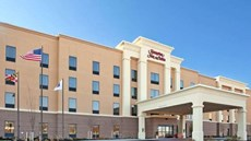 Hampton Inn & Suites Columbia South