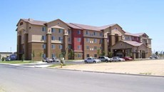 Hampton Inn/Stes Bakersfield North-Arpt