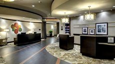 Hampton Inn & Suites Baton Rouge Downtwn