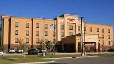 Hampton Inn-Baton Rouge/Denham Springs