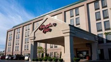 Hampton Inn Buffalo South I-90