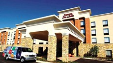 Hampton Inn & Stes Deer Park