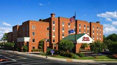 Hampton Inn & Suites At The University