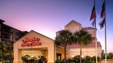Hampton Inn & Suites Houston-Medical Ctr