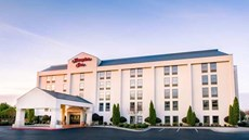 Hampton Inn Huntsville-Arsenal/South