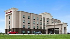 Hampton Inn, Belton