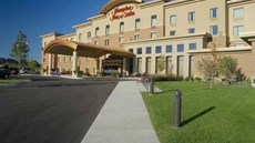 Hampton Inn & Suites Madison West