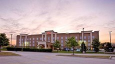 Hampton Inn & Suites Cedar Rapids-North