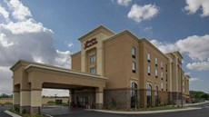 Hampton Inn & Suites, Clarksville, TN