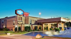 Hampton Inn Columbus East