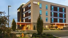 Home2 Suites Columbus