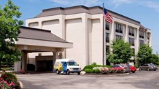 Hampton Inn Cincinnati South