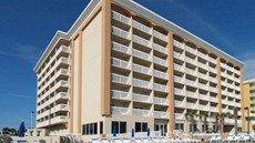Hampton Inn Daytona Shores Oceanfront
