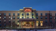 Hampton Inn & Suites Denver/South-Ridge