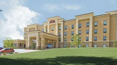 Hampton Inn & Suites Decatur
