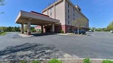 Hampton Inn at Denville