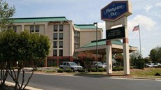 Hampton Inn Elizabeth City N.C.