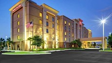 Hampton Inn & Suites Ft. Lauderdale