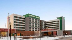 Embassy Suites Salt Lake/West Valley Cit