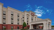 Hampton Inn & Suites Syracuse Erie Blvd