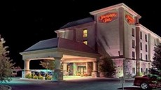 Hampton Inn Tooele