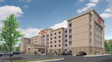 Hampton Inn & Suites St John's Airport