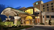 Embassy Suites Hotel Kennesaw Town Ctr