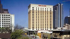 Hampton Inn & Suites Austin/Downtown