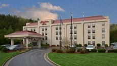 Hampton Inn Martinsville