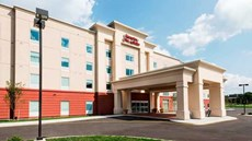 Hampton Inn & Stes Wilmington Christiana