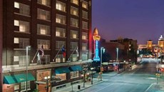 Homewood Suites San Antonio Riverwalk DT