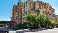 Embassy Suites DFW Intl Arpt South