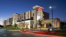 Hampton Inn & Suites Indianapolis Arpt