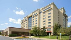 Embassy Suites Nashville Cool Springs
