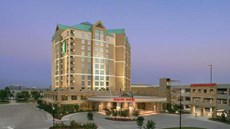 Embassy Suites Hotel Dallas-Frisco