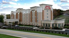 Hampton Inn & Suites Meadow Lands