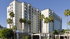 Doubletree Hotel Mission Valley