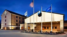 Homewood Suites Shreveport Bossier City
