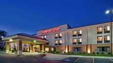 Hampton Inn Kansas City