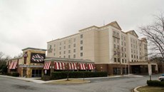 Embassy Suites Newark-Wilmington South