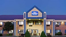 Baymont Inn & Suites Harrodsburg