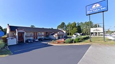 Americas Best Value Inn-Augusta/South