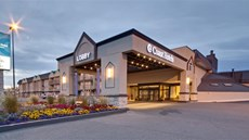 Coast Kamloops Hotel & Conference Centre