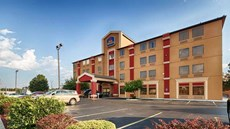 Best Western MidTown Inn & Suites